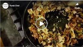 #TBT Ramp Fried Rice