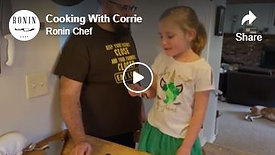 Cooking With Corrie: E1
