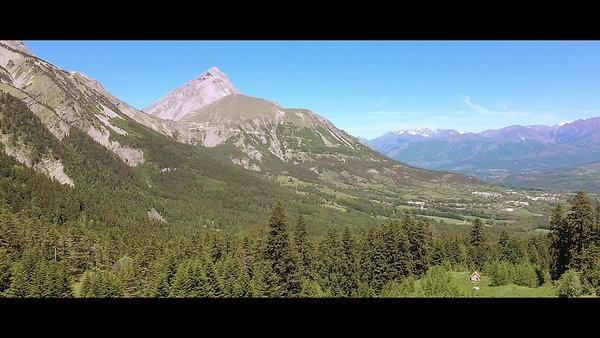 Trail Col du Noyer 2019