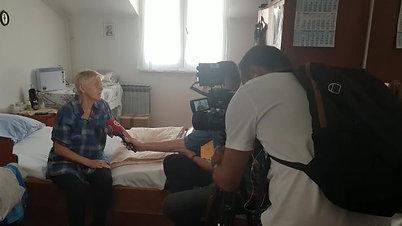 Dom umirovljenika/testimonial from nursery home