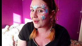 Flower Fairy Facepainting Lesson