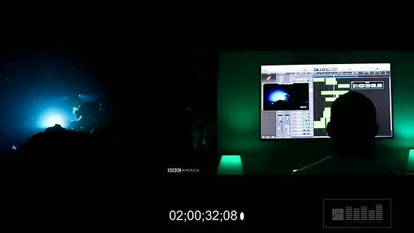 Planet Earth Trailer James Andrews Arrangement