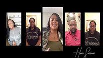 Home Sessions Virtual Praise Team