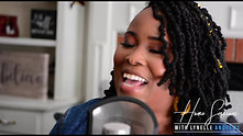 Lynelle Andrews Home Sessions