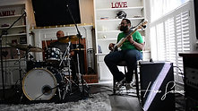 Groove Centric Home Session Song 3