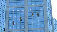 Introduction to Rope-A-Dope Window Cleaning