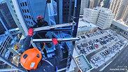 High Rise Repair Calgary