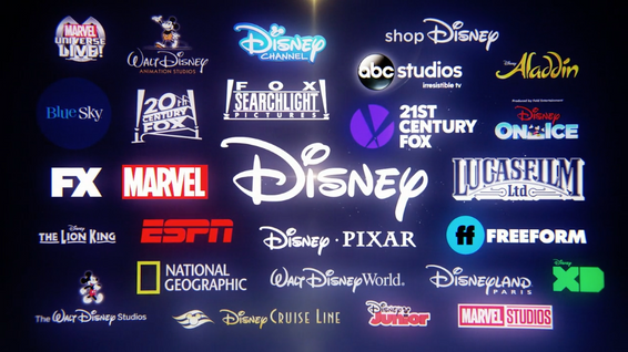 Disney | Website Sign Up Welcome Sizzle 2021