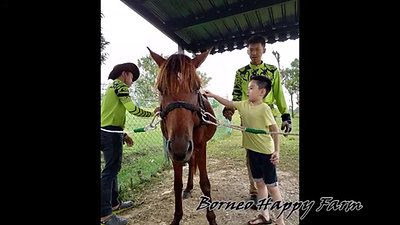Borneo Happy Farm Intro Slides
