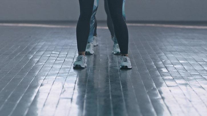 Skater Feet