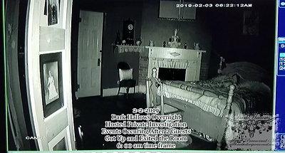 2-2-19 Axe Room Evidence