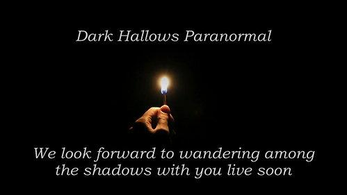 Dark Hallows Live 360