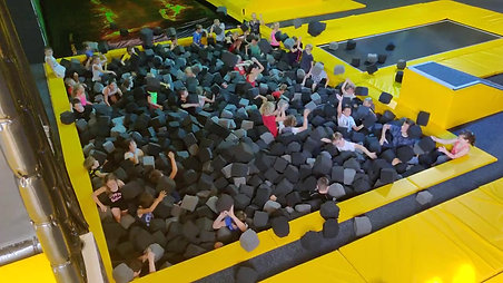sportkamp JumpSky