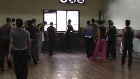 Escuela de Ballet de la televisión cubana (Ensayos-Clases)