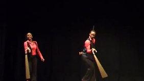 Academia de baile cuidad de Oviedo tap festival (by Lennier Ramírez and Yami)_zfawP95JPAE_480p