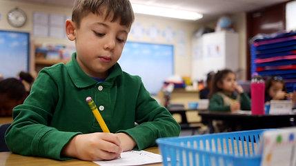 Preschool Spelling
