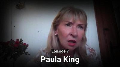 Paula King - Kingstown College