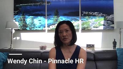 Wendy Chin - Pinnacle HR