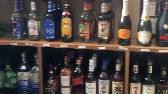 Lake Street Liquor Store