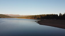 Lake Donner - Truckee, Ca