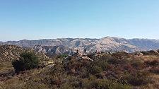 Rocky Peak Hike