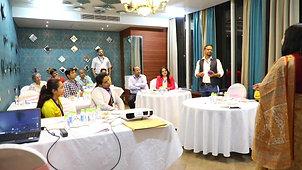 Mr. Dilbagh Singh - Motivational Speaker & Psychotherapist