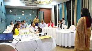 Mr. Netar Singh - Training Manager
