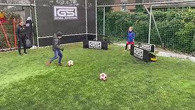 Pasninger med GoalStation