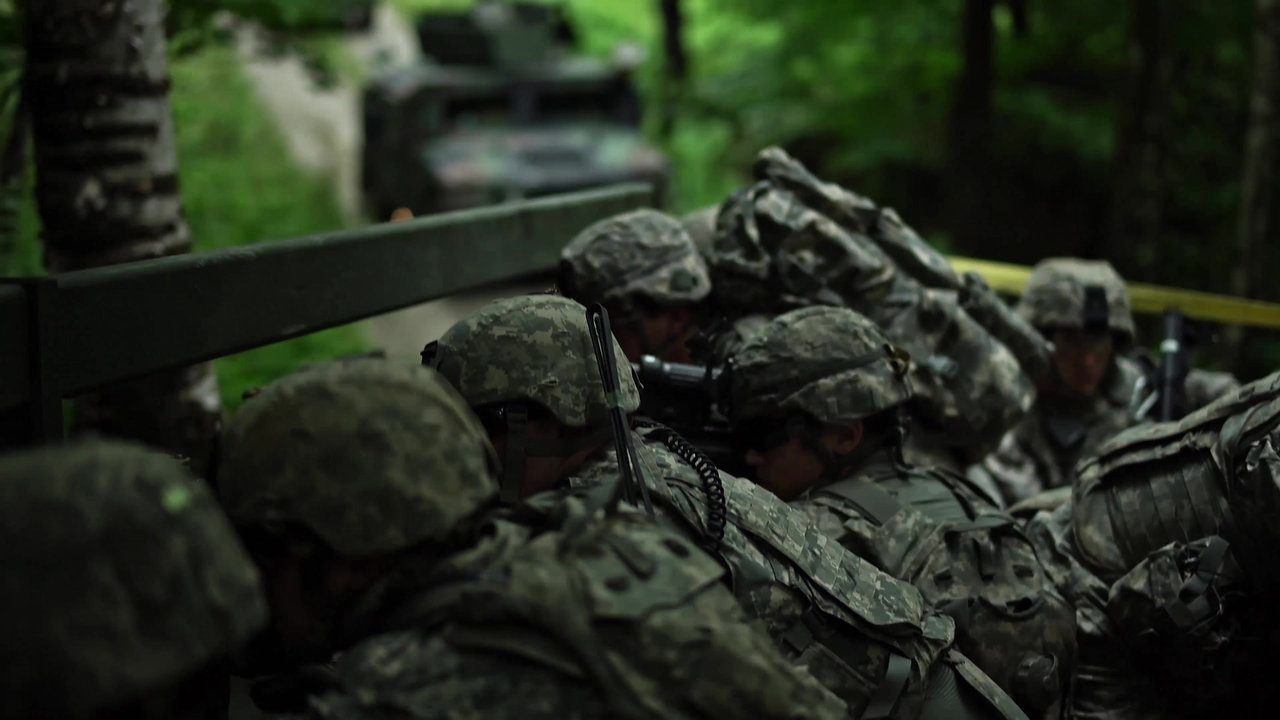 237th - the White Mountain Warriors Teaser