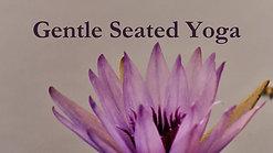 Gentle Seated Yoga 1