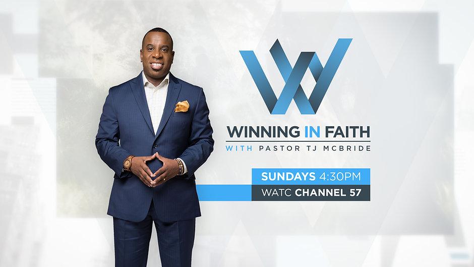 Winning in Faith Broadcast