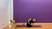 Crea Spazio: yin yoga
