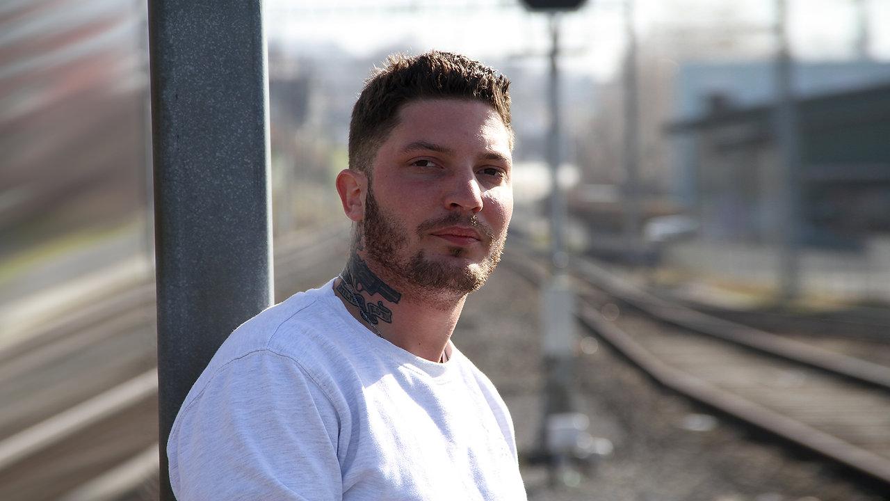 Ilias Schori, Projektleiter GHJ, Schweiz