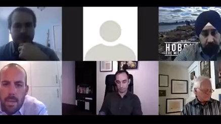 June HoHA Webinar Guest Spotlights