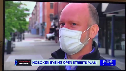 PIX11 News: HoHA's Mark Stehli on Reopening