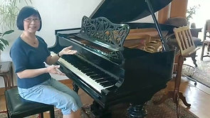 Toetsinstrumenten - Piano