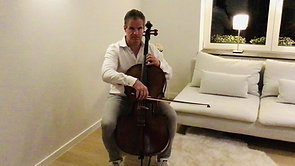 Strijkinstrumenten - Cello