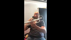 Koperblazers - Trompet
