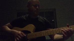 JPR - Elektrische gitaar