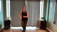Leah Boresow-Latin Dance