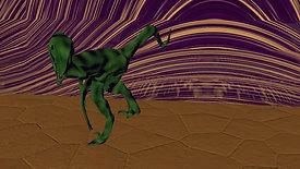 Deformed Dino ;(