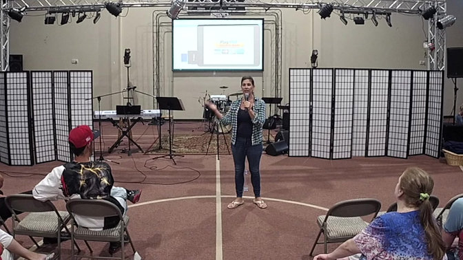 Karen Murray Revivalist School Testimony