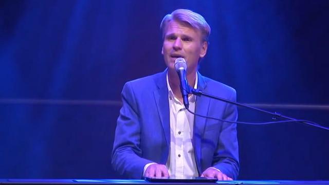 Konsertopptak - Sveinung Hølmebakk