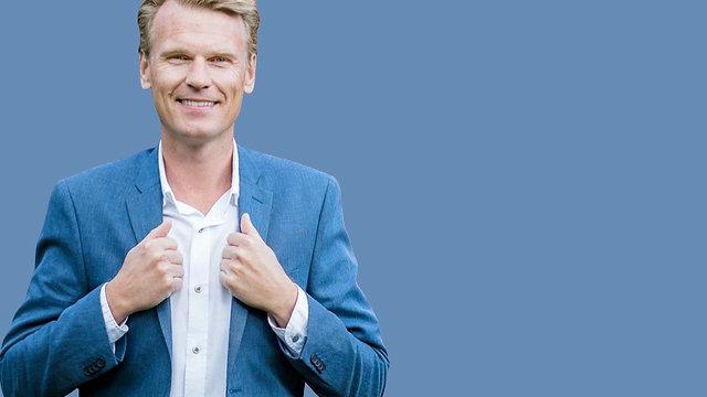 Musikktime med Sveinung - radioprogram med kristen musikk