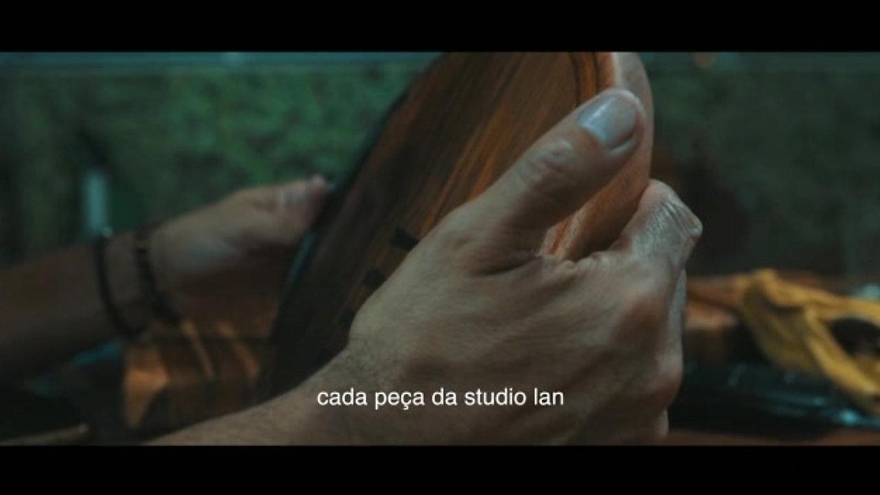 spotfy Studio Lan