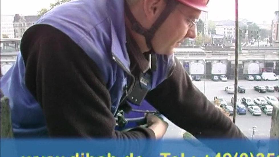DiBaB Dach Kurzfilm