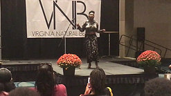 Keep It Queen Live from the Natural Hair Expo in Richmond Virginia