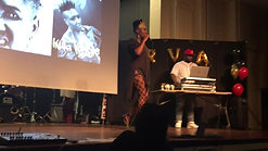 Keep It Queen LIVE @ the RVA Awards Show