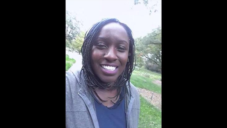Farrah's Memorial Video 2020