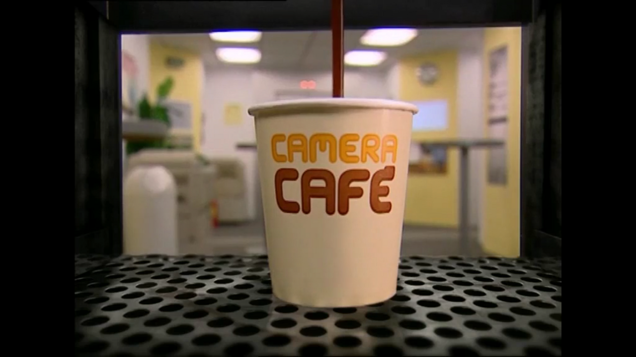 CameraCafe